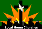 Home church in Hillsboro Oregon